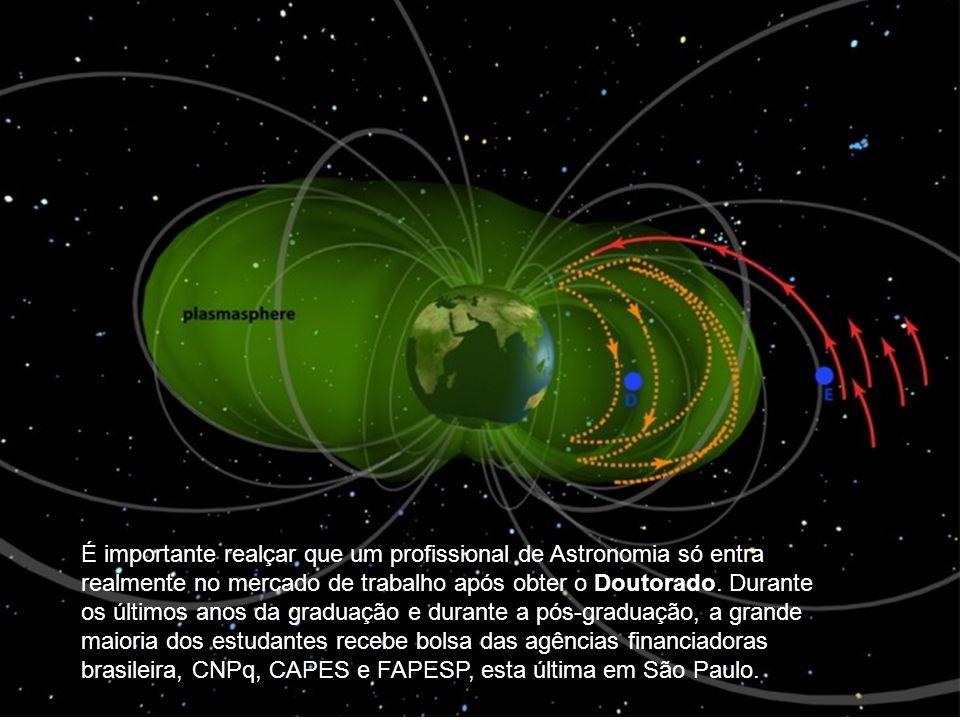 6º - Em 6º lugar está a Nebulosa do Cone.