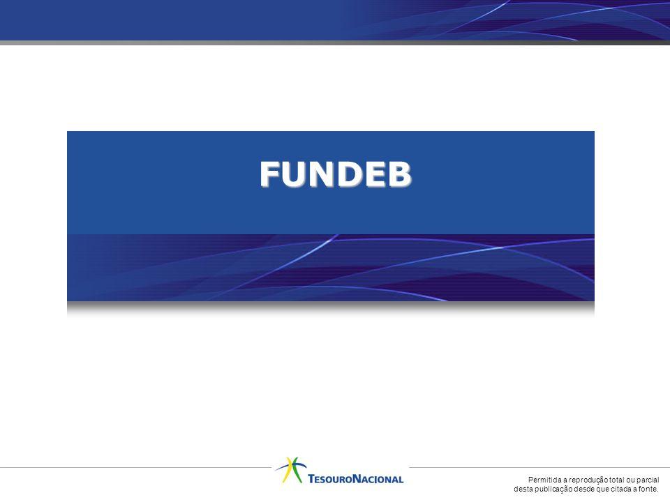 Fundo de natureza contábil; Instituído pela Emenda Constitucional n.