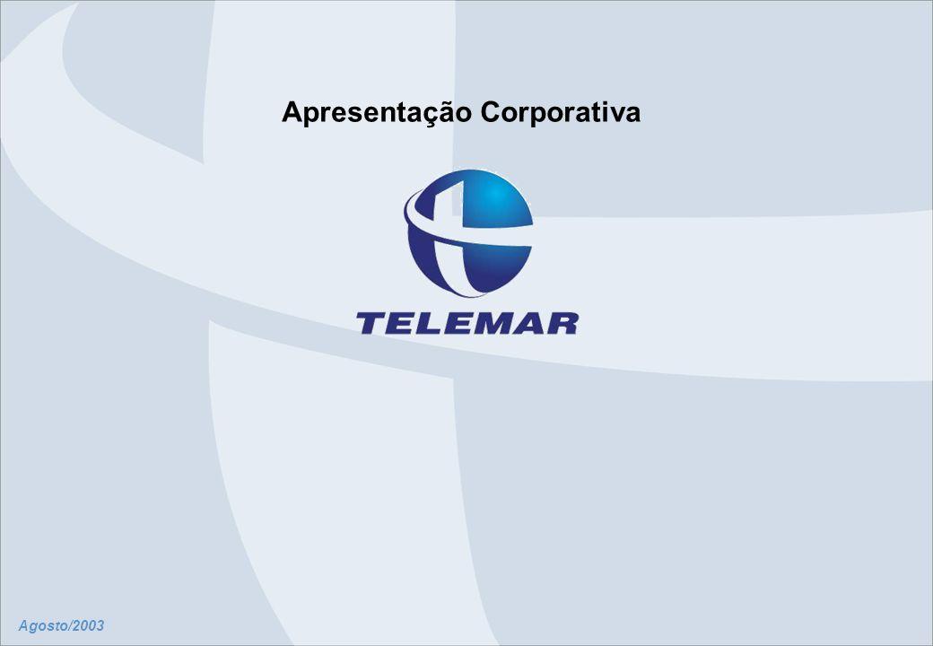 Apresentação Corporativa 21 Resultados Trimestrais