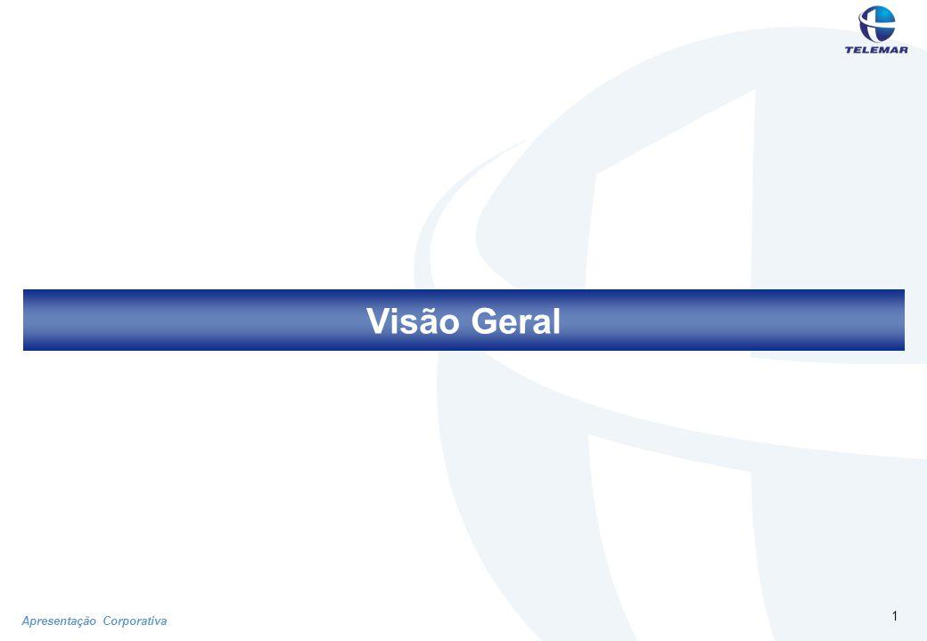 1 Visão Geral