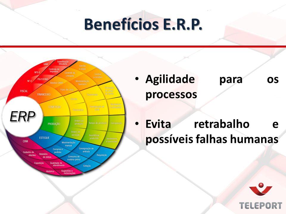 O que é um Sistema de Gestão Empresarial Sistema de Gestão Empresarial é um conjunto de software, hardware e peopleware, operando de forma integrada, com o objetivo de apoiar o processo de gestão de uma organização.