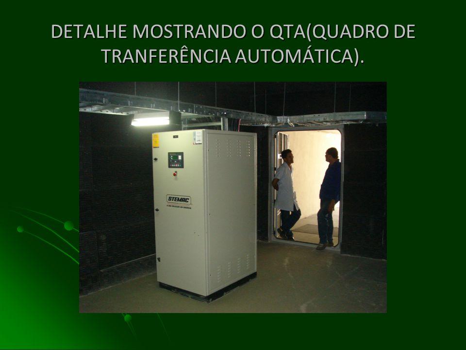 02 ATENUADSORES ACÚSTICOS DE RUÍDO DE ASPIRAÇÃO DA CAB.DE GERAÇÃO DO HAB