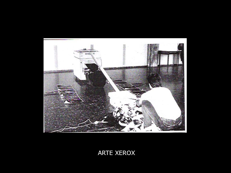 ARTE XEROX