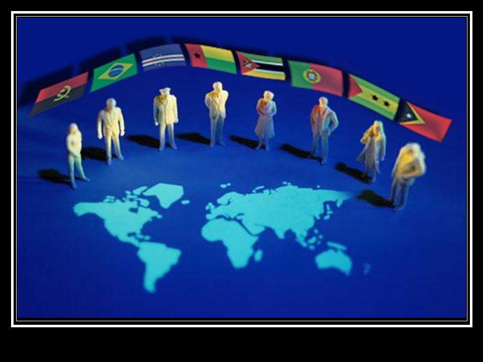 O que cinco países africanos, um asiático, um europeu e um da América do Sul podem ter em comum.