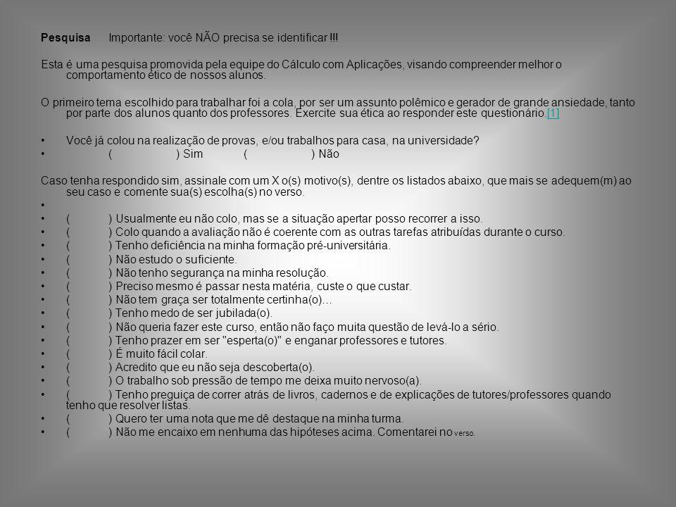 BIBLIOGRAFIA Oliveira, Manfredo Araújo de.Ética e Sociabilidade.