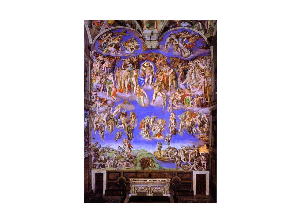 Rafael Sanzio (1483- 1520) A escola de Atenas (1509-1511)