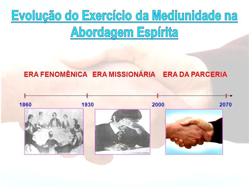 186019302000 2070 ERA FENOMÊNICAERA MISSIONÁRIAERA DA PARCERIA