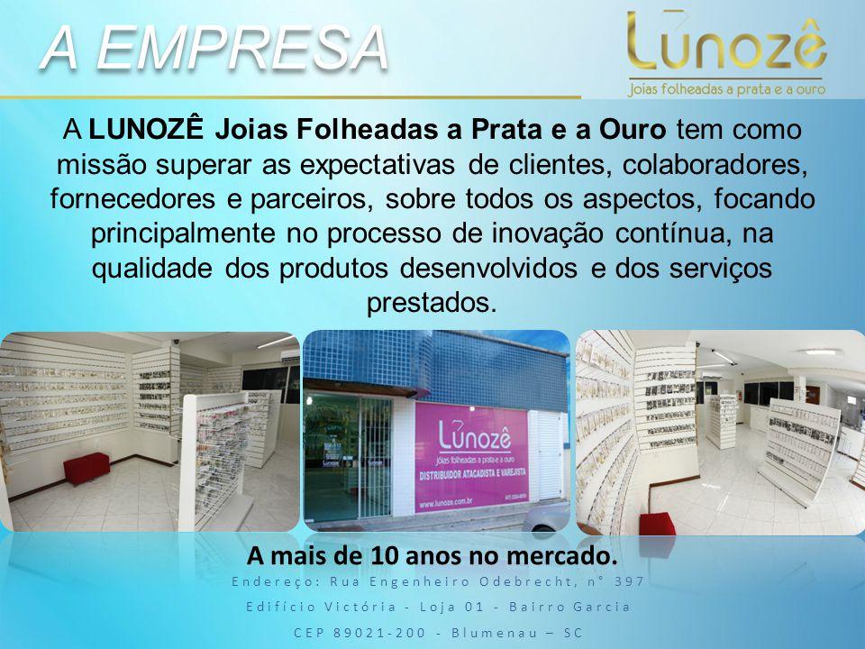  Para estar ativo em todos os ganhos da empresa Lunozê, a cada 30 dias o associado terá que fazer uma recompra de produtos no valor de R$ 100,00 mínimo.