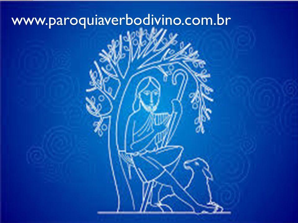 www.paroquiaverbodivino.com.br www.paroquiaverbodivino.com.br