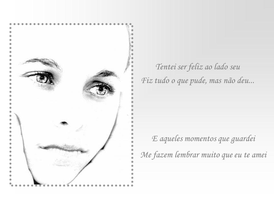 Lembranças...