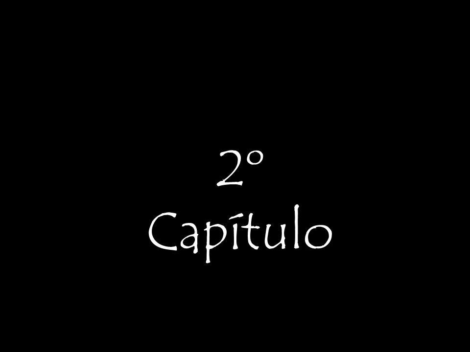 2º Capítulo