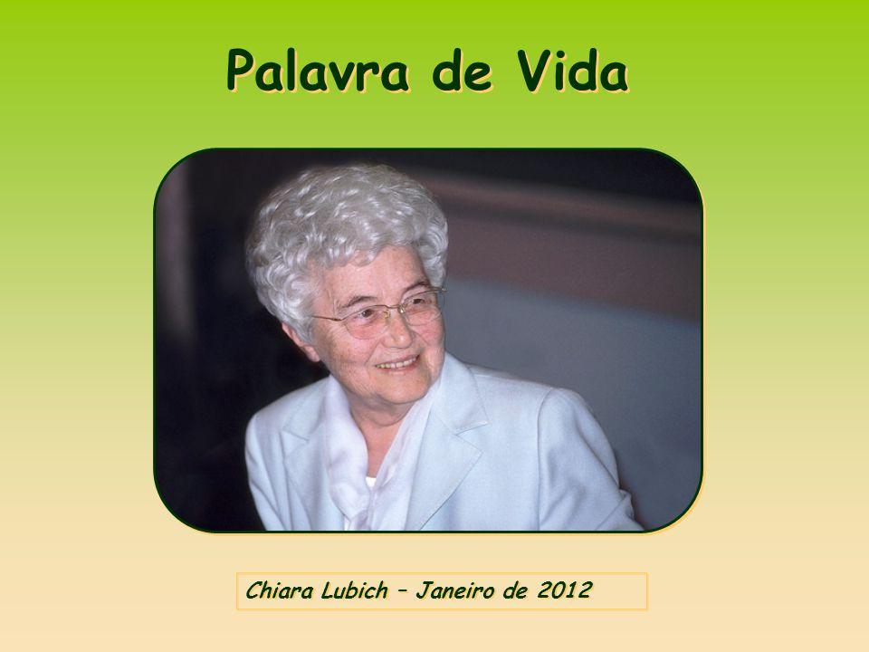 Palavra de Vida , Vida , publicação mensal do Movimento dos Focolares.