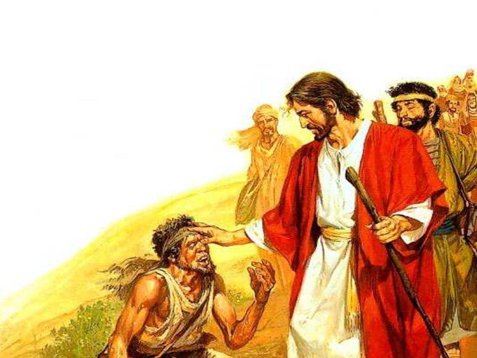 No Evangelho, Jesus mostra que o mundo novo anunciado pelo Profeta já chegou. O texto tem 3 partes: (Mt 11,2-11) 1. A PERGUNTA de João: João Batista e