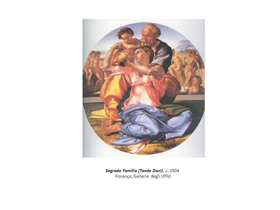 Criação de Adão, 1510 Vaticano, Capela Sistina