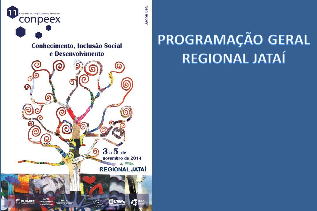REGIONAL JATAÍ