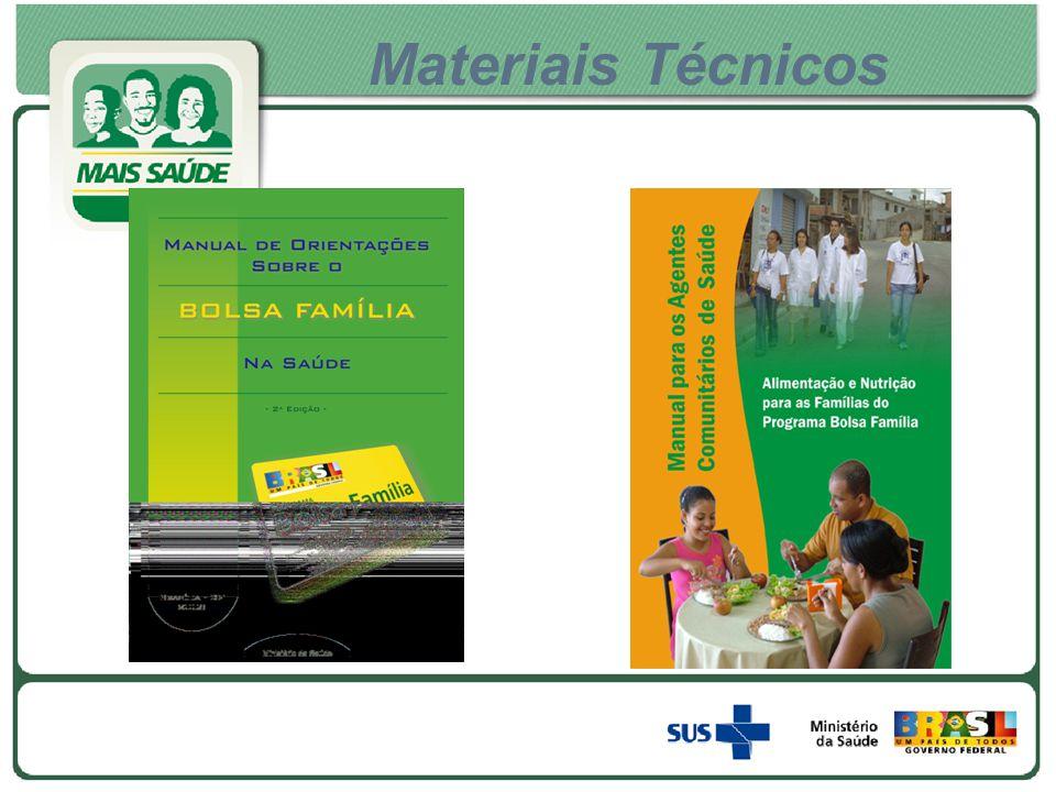 Materiais Técnicos