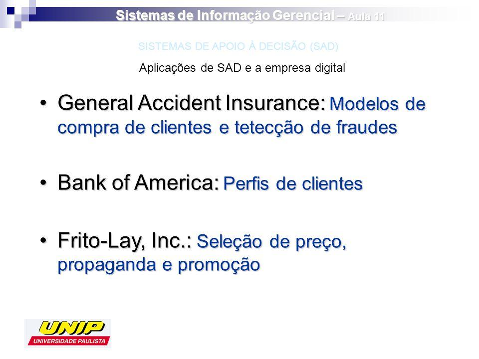 General Accident Insurance: Modelos de compra de clientes e tetecção de fraudesGeneral Accident Insurance: Modelos de compra de clientes e tetecção de