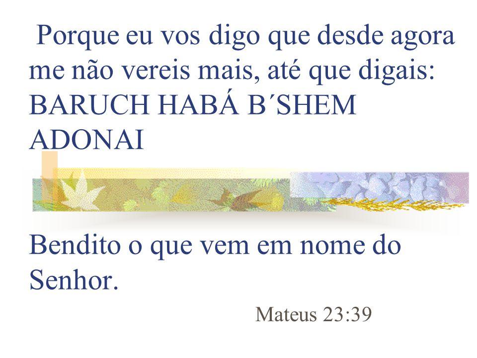 Assim também estes (os judeus) agora foram desobedientes, para também alcançarem misericórdia pela misericórdia a vós (gentios) demonstrada (pelo Altí