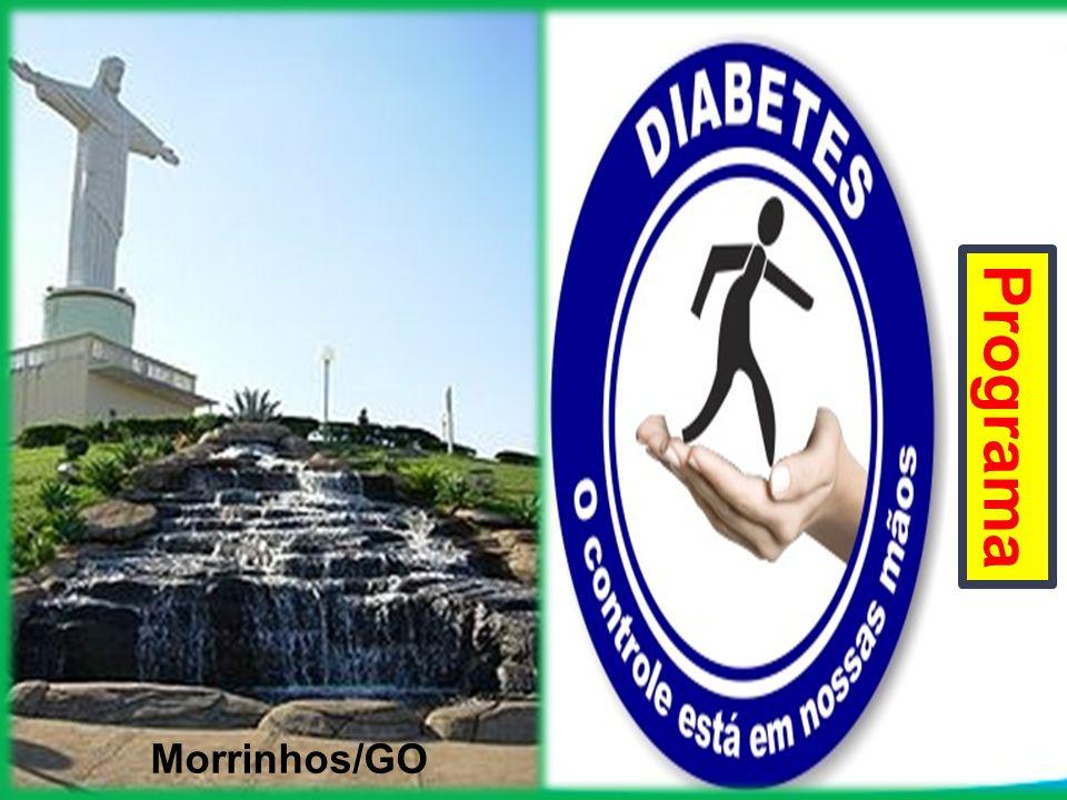 58,9% (116) Gráfico 1 – Gênero dos pacientes atendidos no Programa de Diabetes no município de Morrinhos/GO no período de 2007 a 2011.