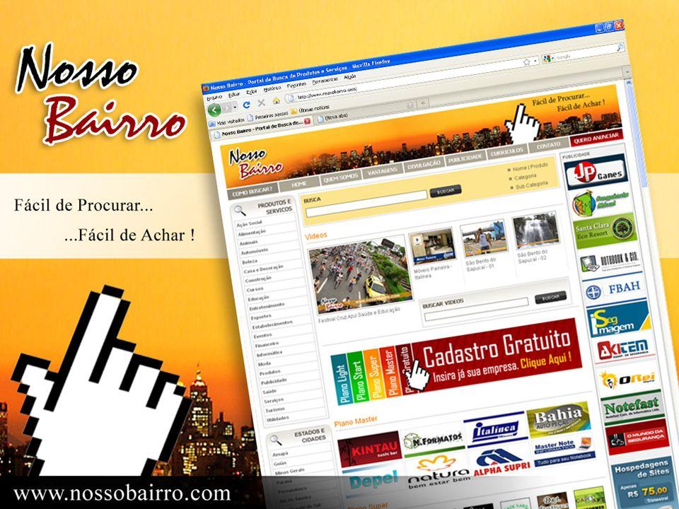 www.nossobairro.com TEL : +55 11 2950-1089