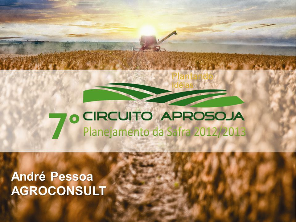 André Pessoa AGROCONSULT