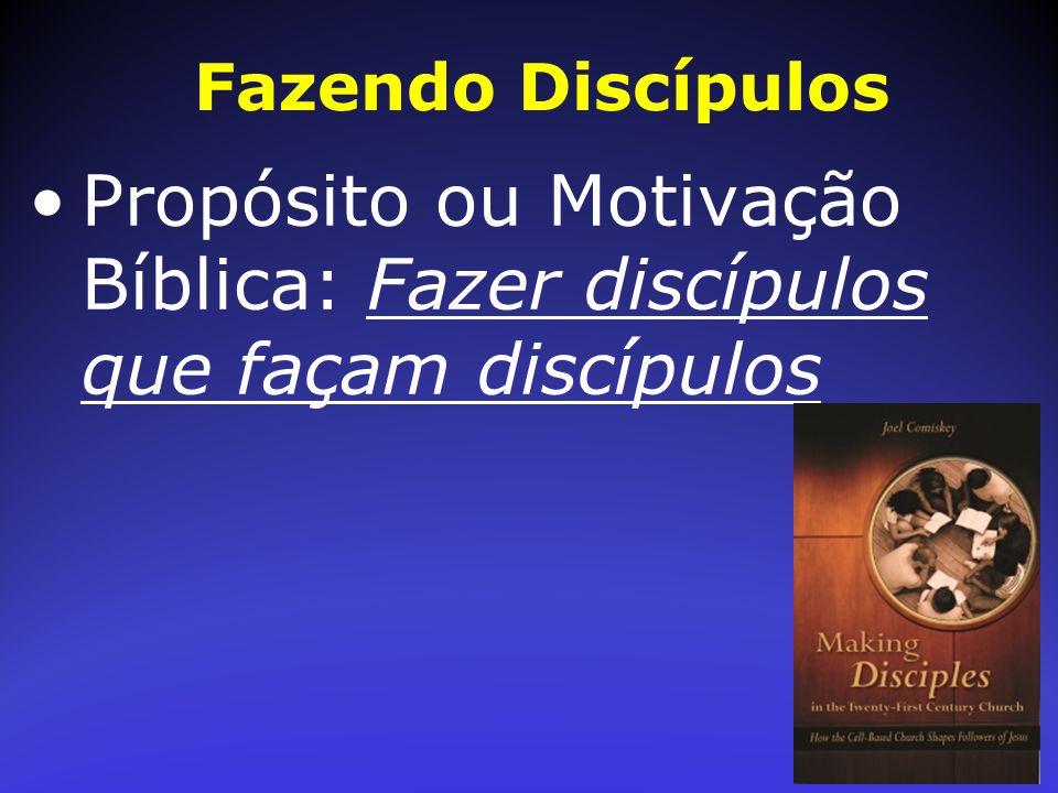 Mateus 4:18-19; Marcos 1:17 Mateus 4:18-19; Marcos 1:17 Discipulado através do Evangelismo