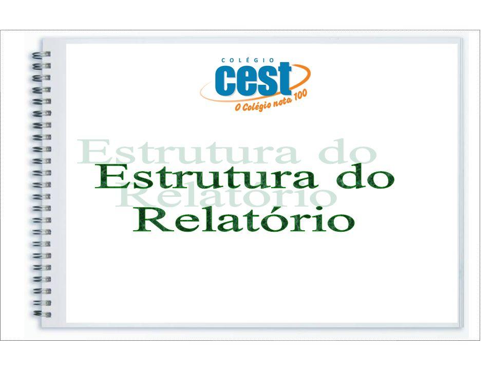 Conceito Relatório é documento através do qual se expõem os resultados de atividades variadas.