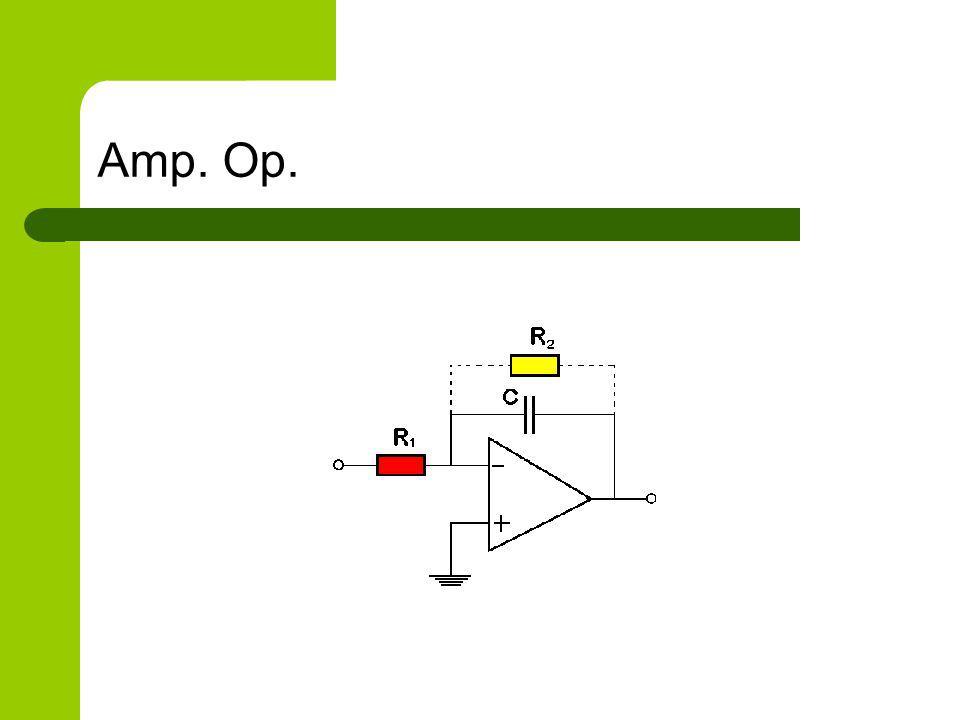 Amp. Op.