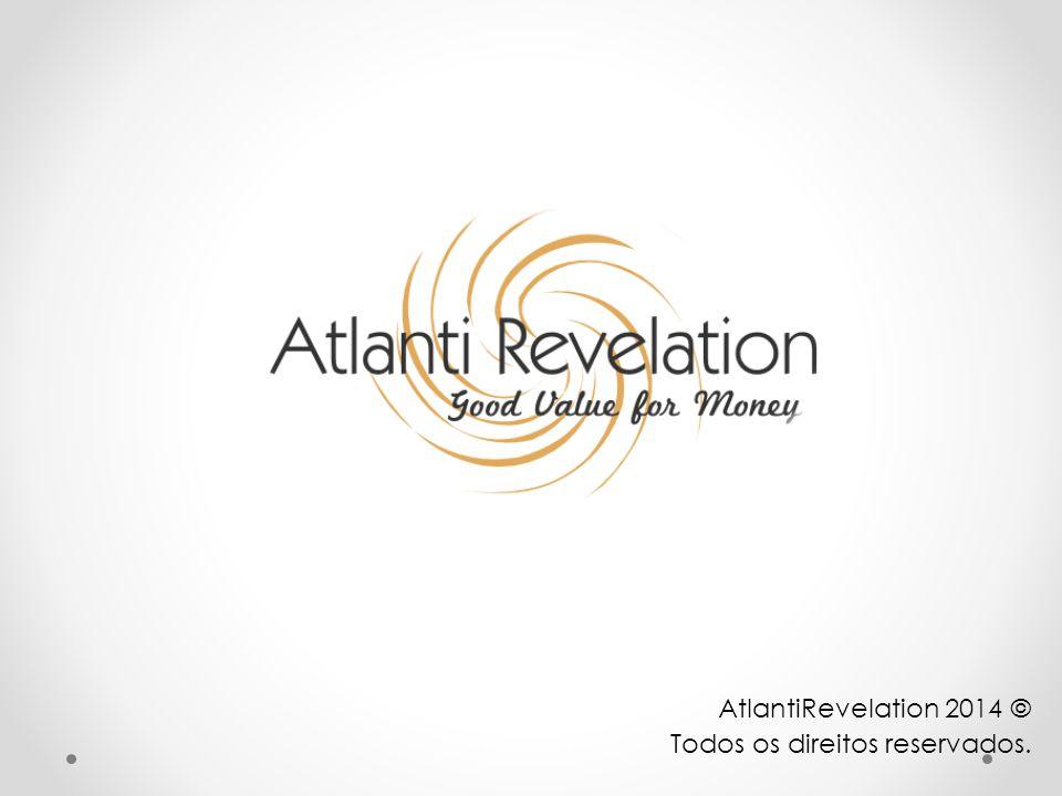 AtlantiRevelation 2014 © Todos os direitos reservados.