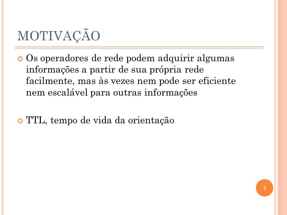 MODELO DE COOPERAÇÃO BILATERAL DEFINIÇÃO DO PROBLEMA 8