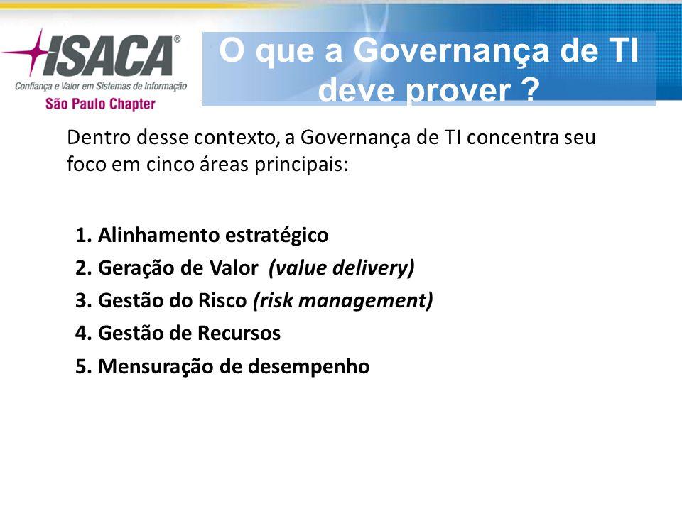 CGEIT Job Practice Areas 1.IT Governance Framework (25%) 2.