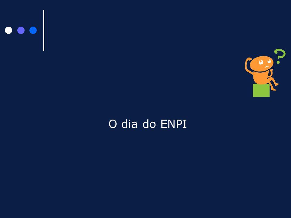 O dia do ENPI
