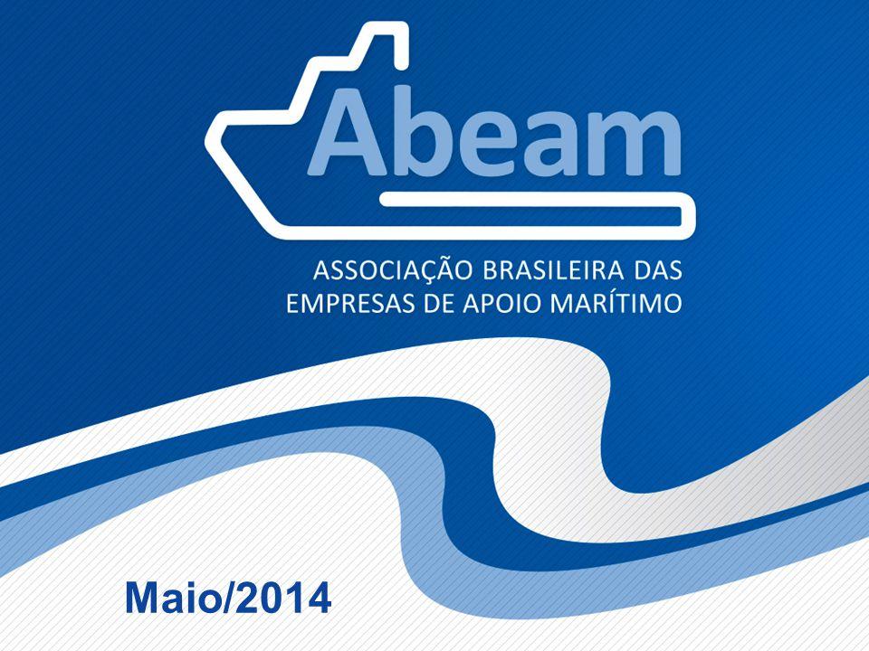 Sobre a Abeam Fundação: Abril de 1977 Objetivo principal: Contribuir para o desenvolvimento nacional do setor de Apoio Marítimo às atividades de produção e exploração de hidrocarbonetos e minerais na plataforma continental brasileira.