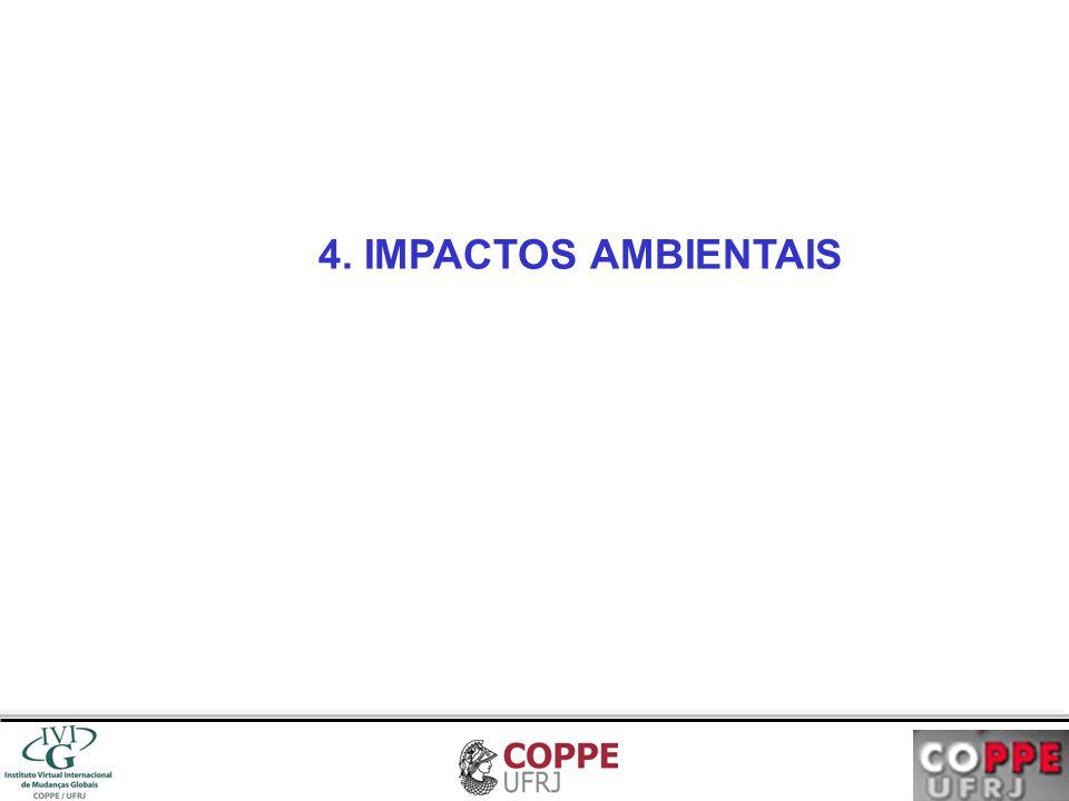 4. IMPACTOS AMBIENTAIS
