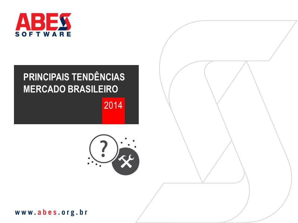 PRINCIPAIS TENDÊNCIAS MERCADO BRASILEIRO 2014