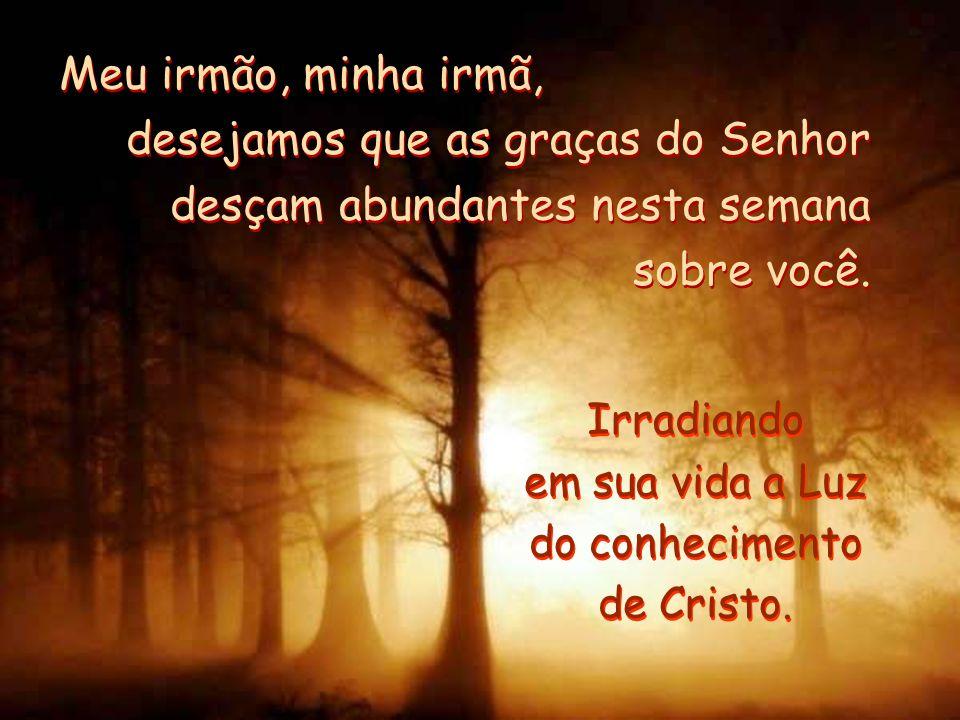 ( II Pedro 3,18 )