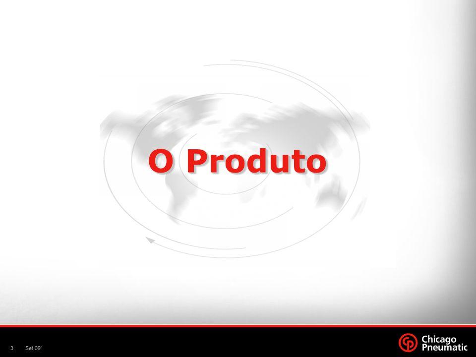 3.Set 09' O Produto
