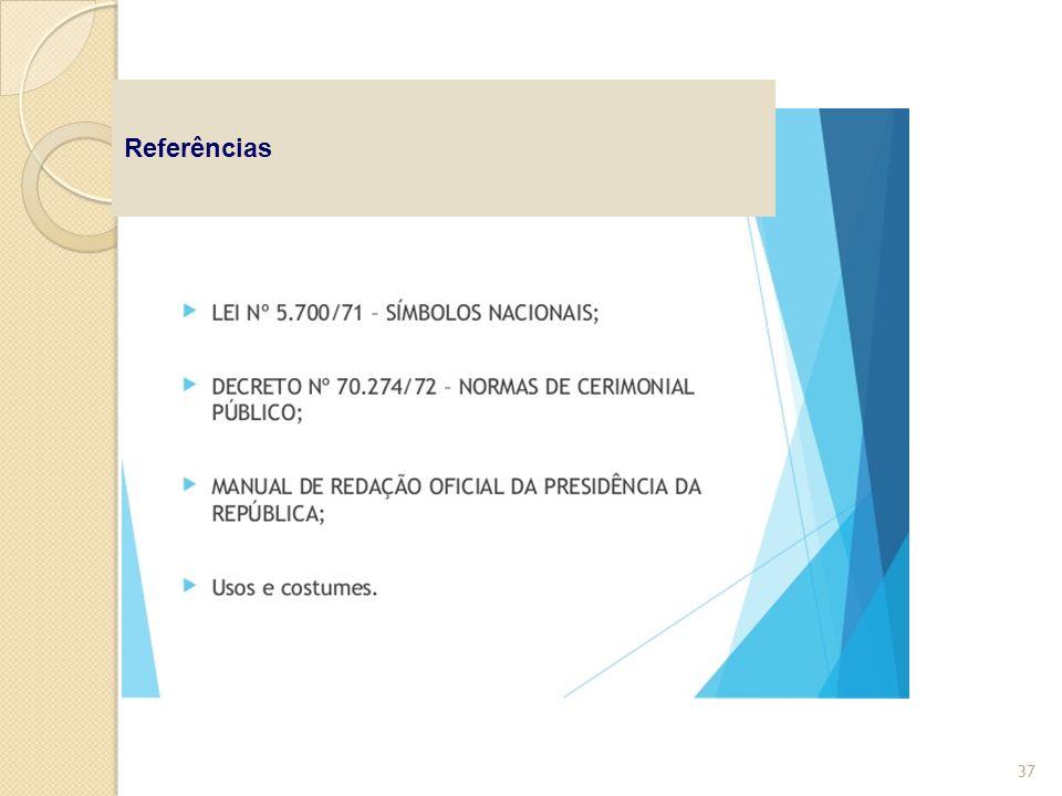 Referências 37