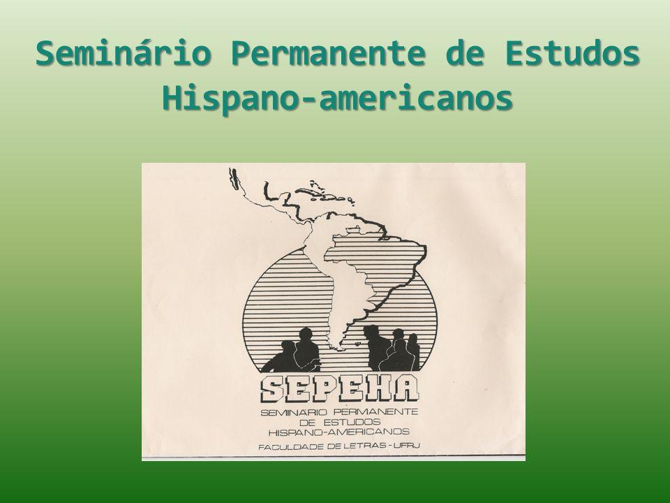 Seminário Permanente de Estudos Hispano-americanos