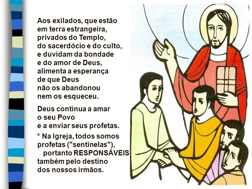 Na 2ª leitura, Paulo ensina que o AMOR é a plenitude da Lei e o caminho para corrigir o irmão que erra.