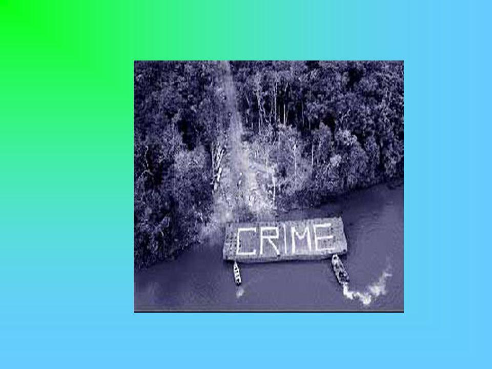 5 - Lei de Crimes Ambientais - número 9.605 de 12/02/1998.