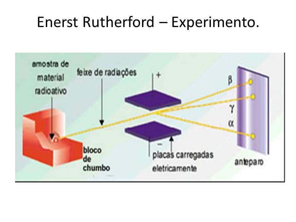 Exercícios 1) Depois de emitir 7 partículas alfa e 4 partículas beta o elemento Neptúnio se transforma em um outro elemento químico.