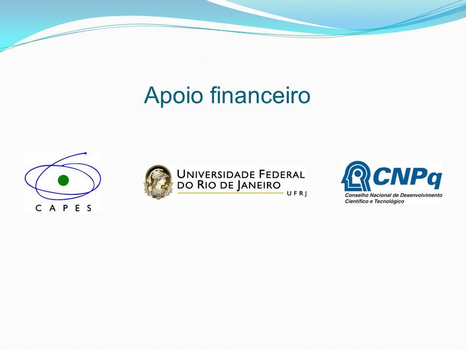 Apoio financeiro