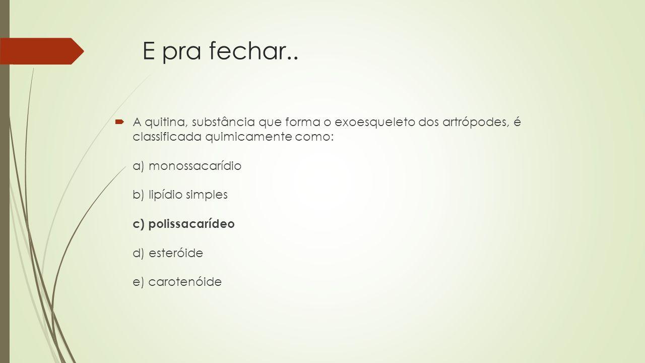 Biologia Molecular - Carboidratos Prof. Rafael Marques