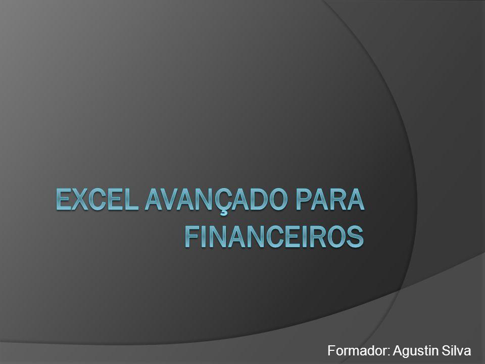 Formador: Agustin Silva