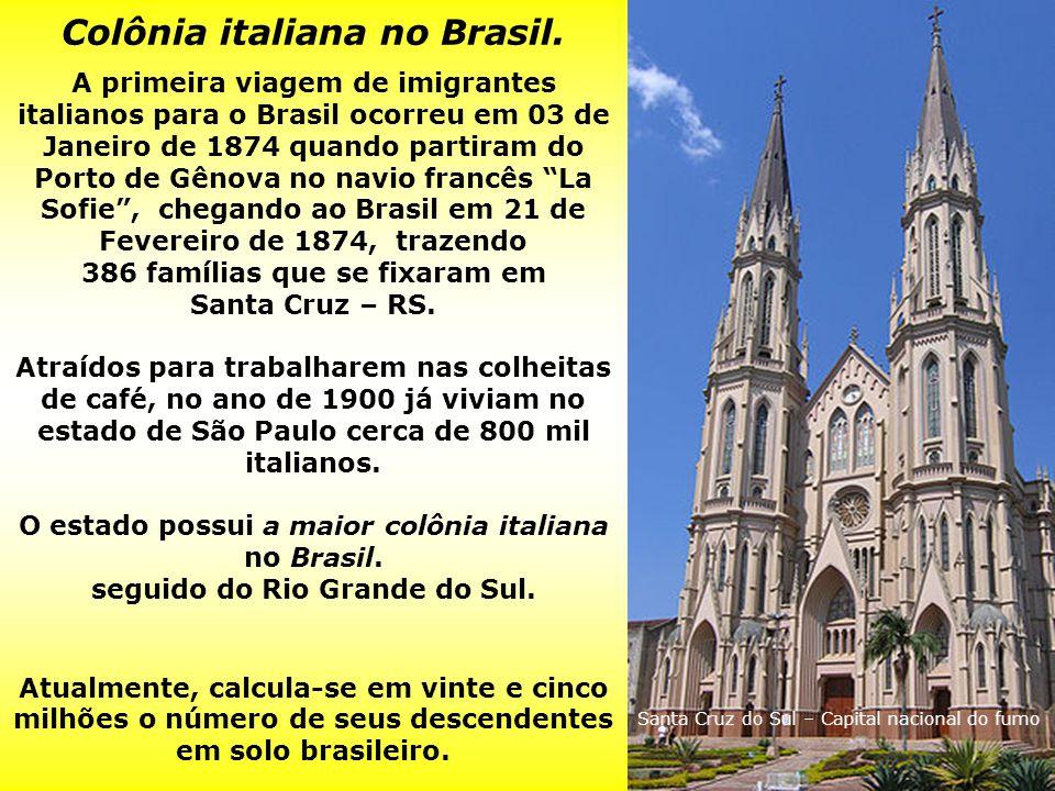 A cidade mais pomerana do Brasil, Santa Maria de Jetibá, com suas festas regionais, ao som das concertinas e de trombones, e eivada da cultura alemã,