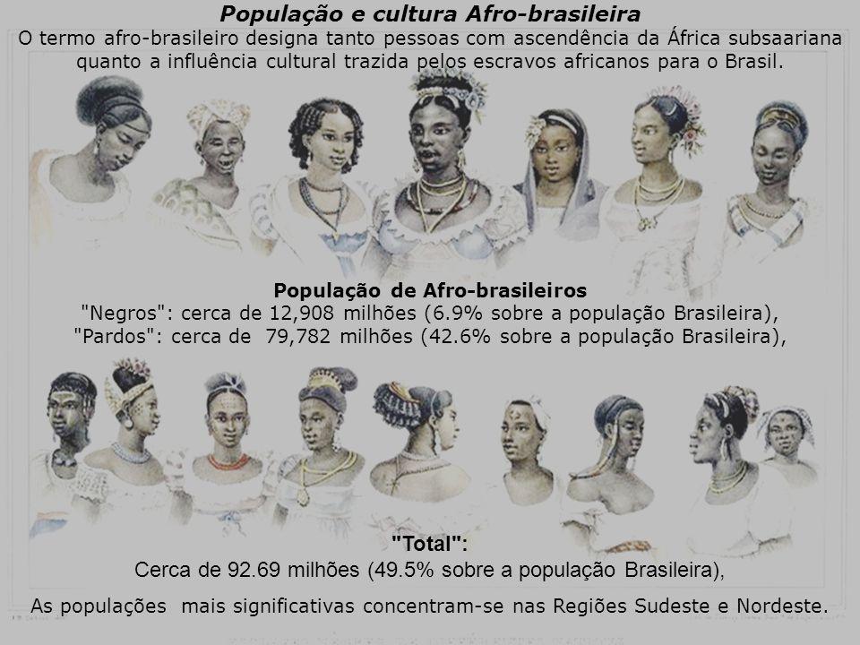 Índios, portugueses, africanos, suíços, alemães, italianos, espanhóis, japoneses, árabes, coreanos, chineses, e muitos outros povos, ajudaram a construir este lindo painel multicultural chamado Brasil .