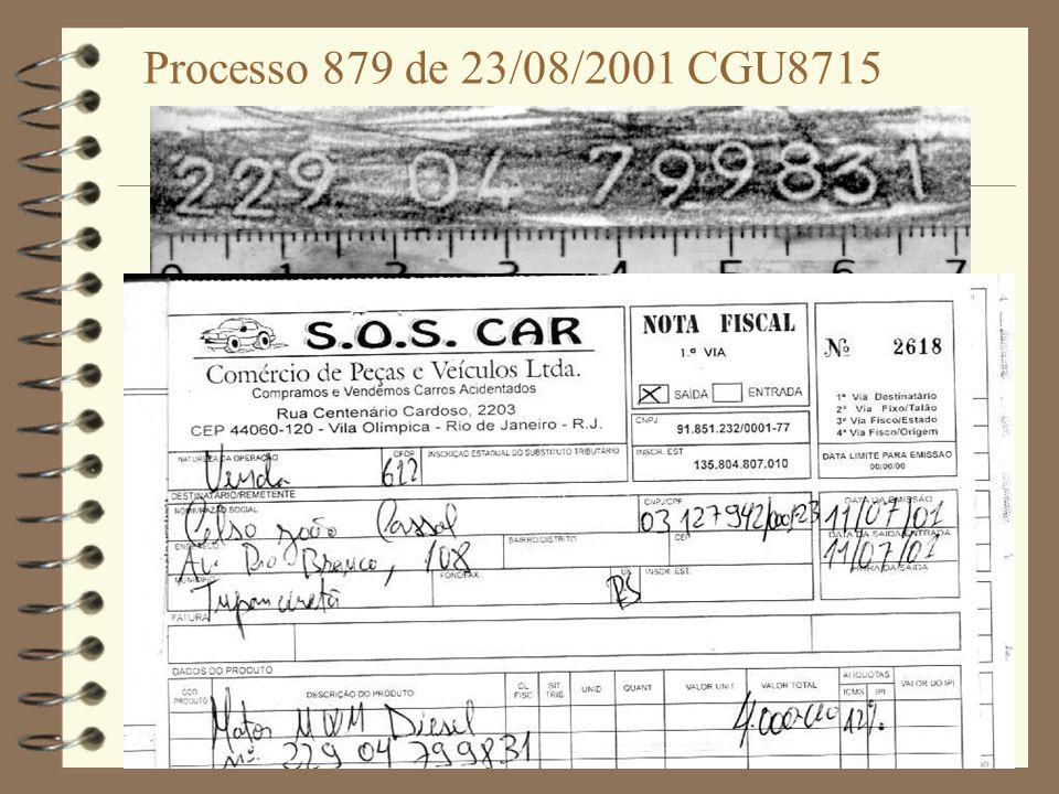 Processo 1155 de 05/11/2001 BQZ5507