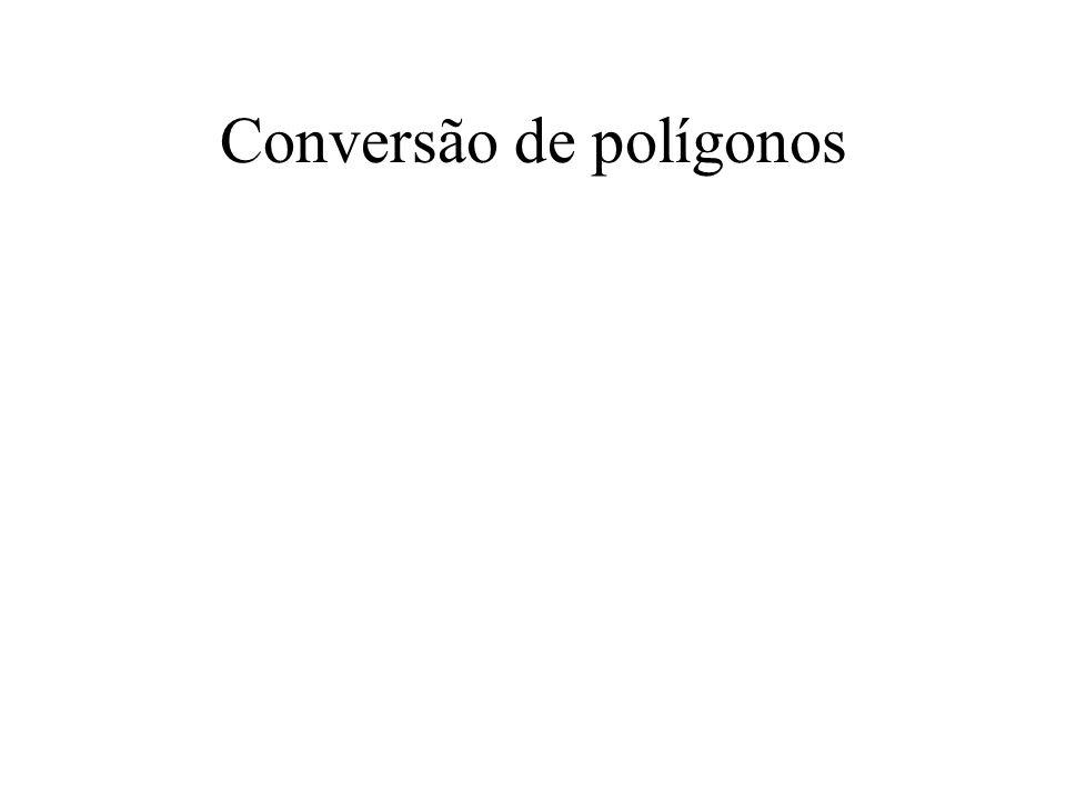 SPRING Básico8 Conversão Vetor - Varredura