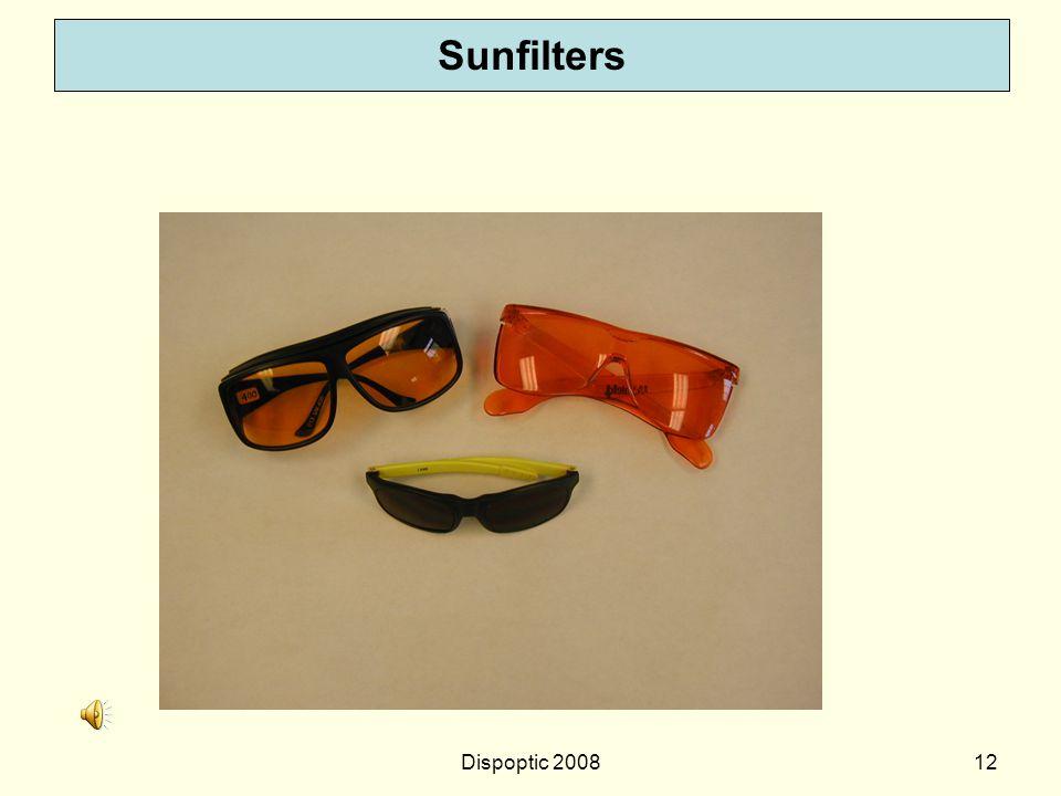 Dispoptic 200811 Bioptic Systems
